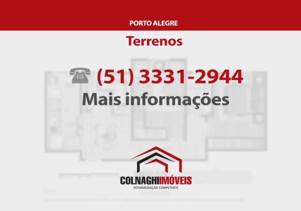 Terreno à venda em Higienopolis, Porto Alegre - RS