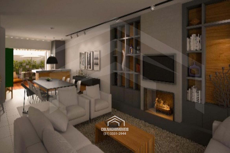 Casa Em Condominio de 4 dormitórios à venda em Tres Figueiras, Porto Alegre - RS