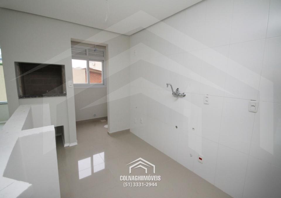 Coberturas de 3 dormitórios à venda em Boa Vista, Porto Alegre - RS