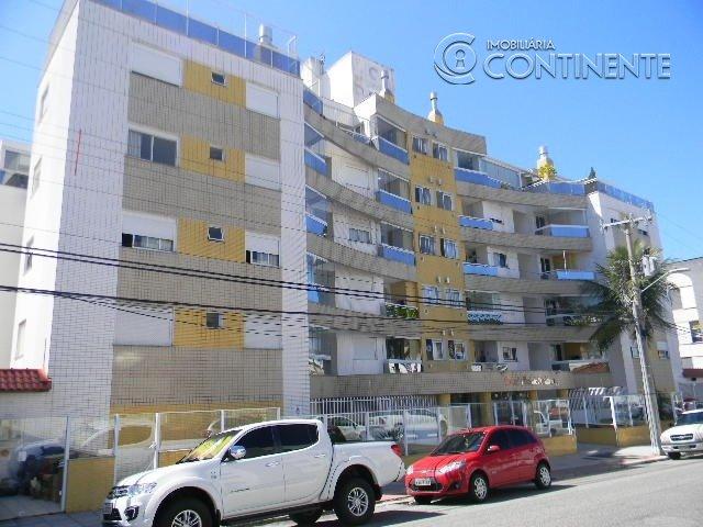 Apartamento Coqueiros, Florianópolis (811)