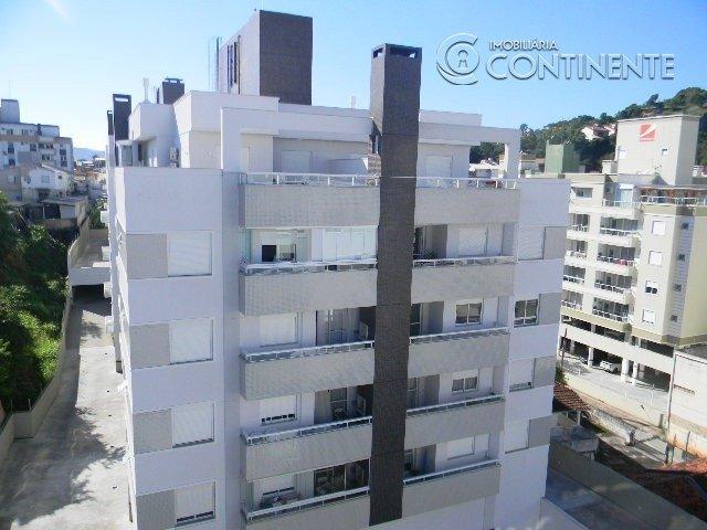 Apartamento Abraão, Florianópolis (878)