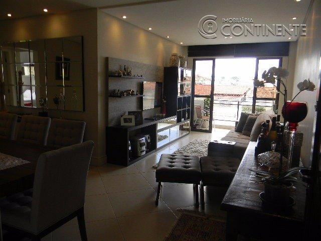 Apartamento Capoeiras, Florianópolis (542)