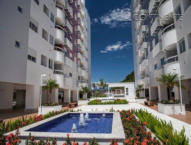 Apartamento Pantanal Florianópolis