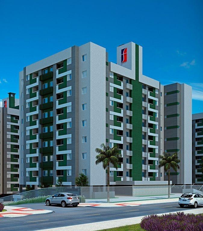 Apartamento à venda  no Centro - Criciúma, SC. Imóveis