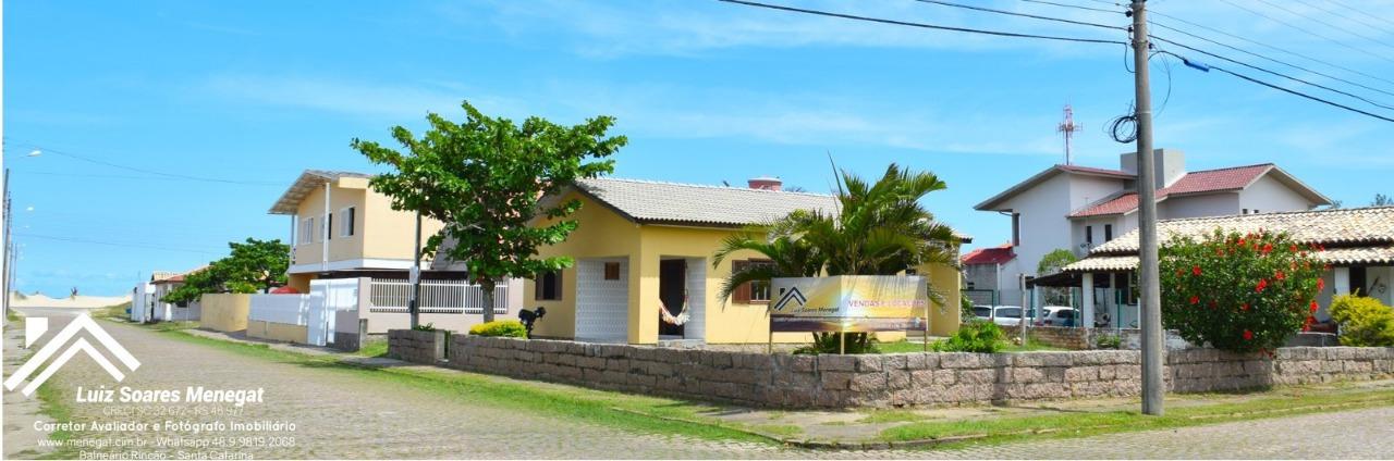 Casa para alugar  no Centro - Balneário Rincão, SC. Imóveis