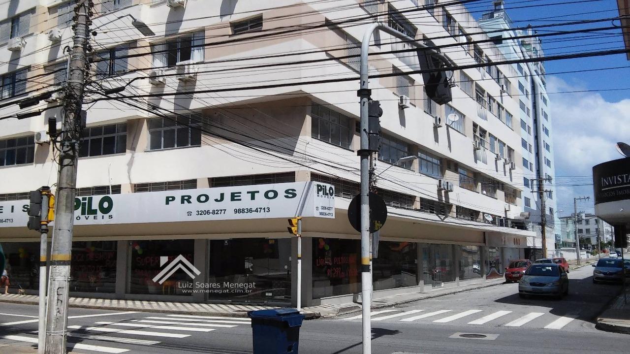 Sala comercial à venda  no Estreito - Florianópolis, SC. Imóveis
