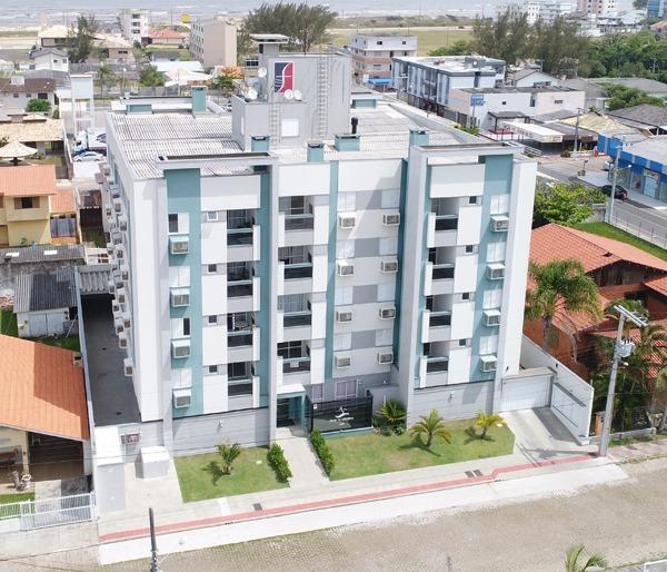 Apartamento à venda  no Centro - Balneário Rincão, SC. Imóveis