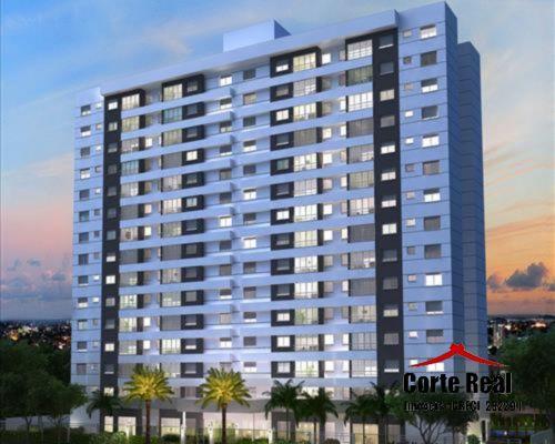 1328 - Apartamento - Jardim Botânico - Porto Alegre - 2 dormitório(s) - 1 suíte(s) - foto 1