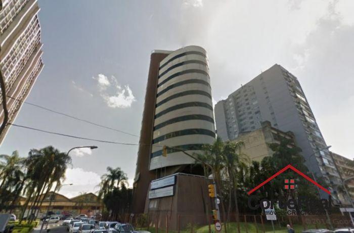 3210 - Conjunto - Centro Histórico - Porto Alegre -dormitório(s) -suíte(s) - foto 1