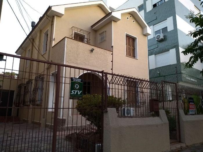 6325 - Casa - Menino Deus - Porto Alegre - 3 dormitório(s) -suíte(s) - foto 1
