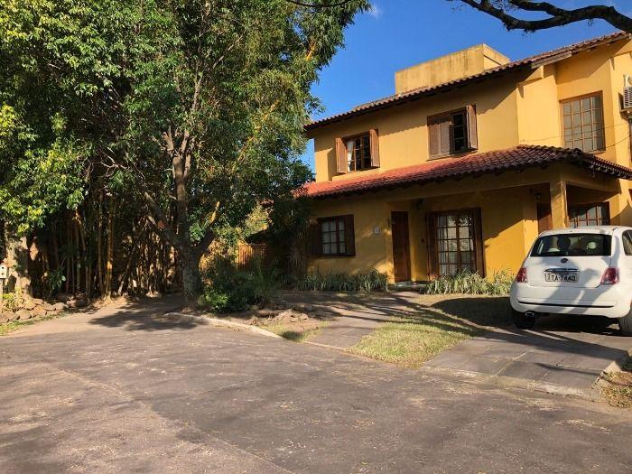 6402 - Casa - Cavalhada - Porto Alegre - 5 dormitório(s) -suíte(s) - foto 1
