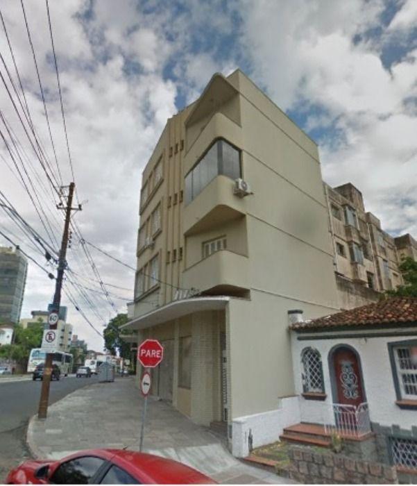 6626 - Apartamento - Petrópolis - Porto Alegre - 2 dormitório(s) -suíte(s) - foto 1