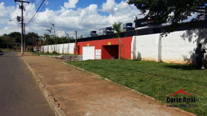 950 - Motel - Santa Tereza - Porto Alegre -dormitório(s) -suíte(s) - foto 1
