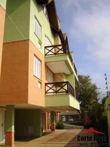 412 - Sobrado - Menino Deus - Porto Alegre - 3 dormitório(s) - 1 suíte(s) - foto 1
