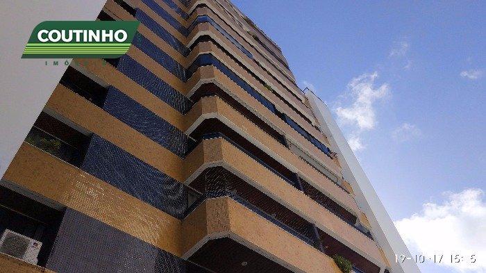 Apartamento Brotas Salvador