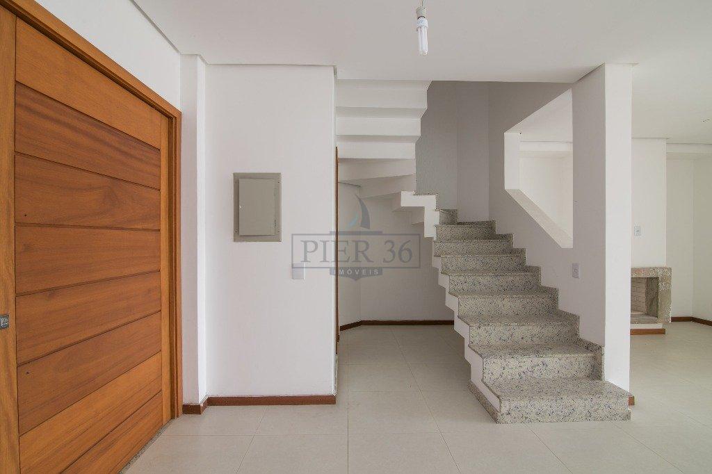 09_Escada e Lareira