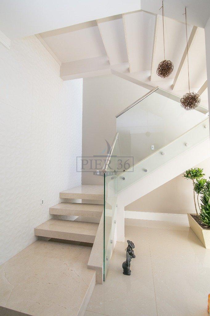 14_Escadas Mármore Travertino