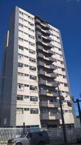 Apartamentos - Centro Histórico - Paranaguá
