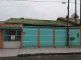 Casa - Vila Cruzeiro - Paranagua