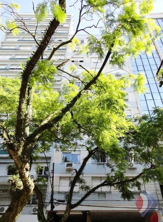 Apartamento Centro, Porto Alegre (10161)