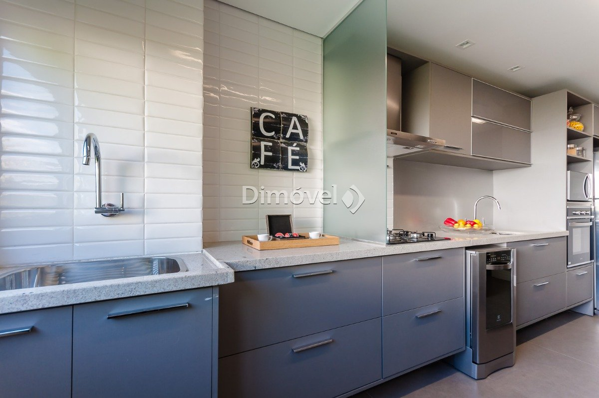 005 - Cozinha - Decorado