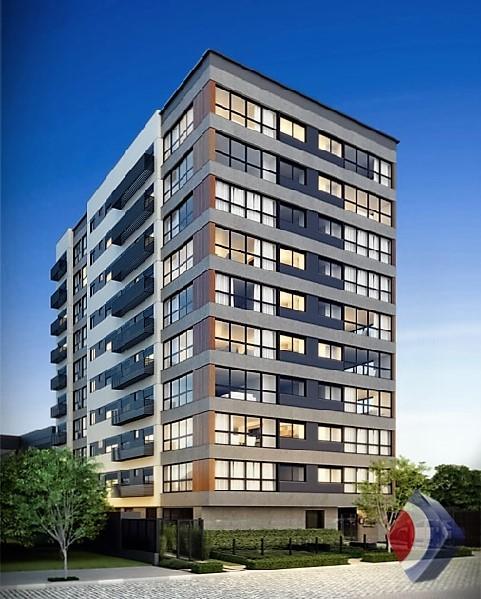 Apartamento Menino Deus, Porto Alegre (10176)
