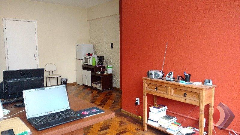 005 - Interior da sala