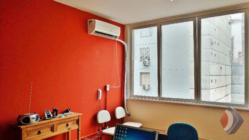001 - Interior da sala