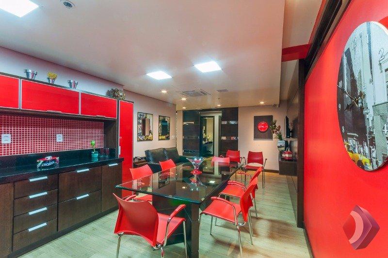 017 - estar e cozinha