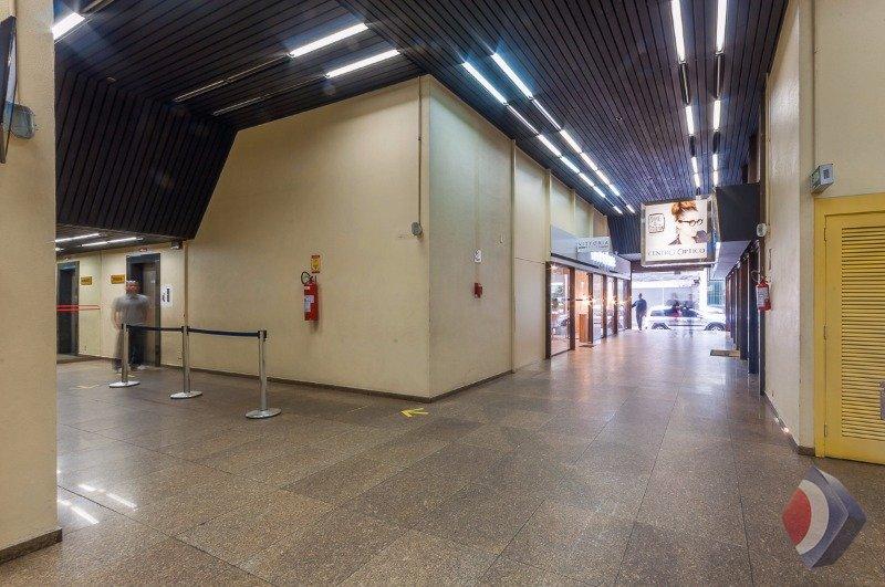 024 - Galeria prédio
