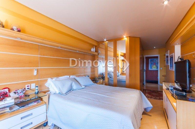 019 - Dormitório Suíte