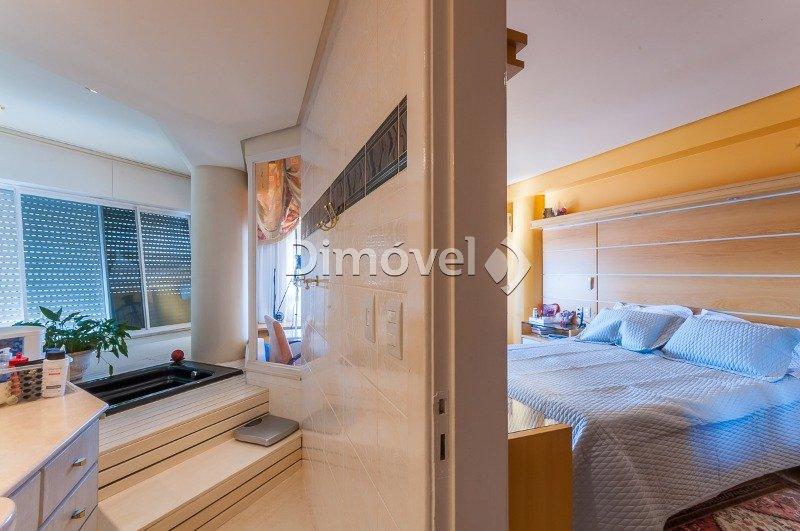 018 - Banheiro - Dormitório Suíte