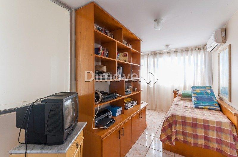 025 - Dormitório