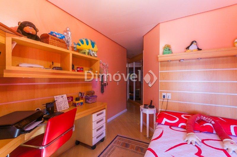 023 - Dormitório Suíte