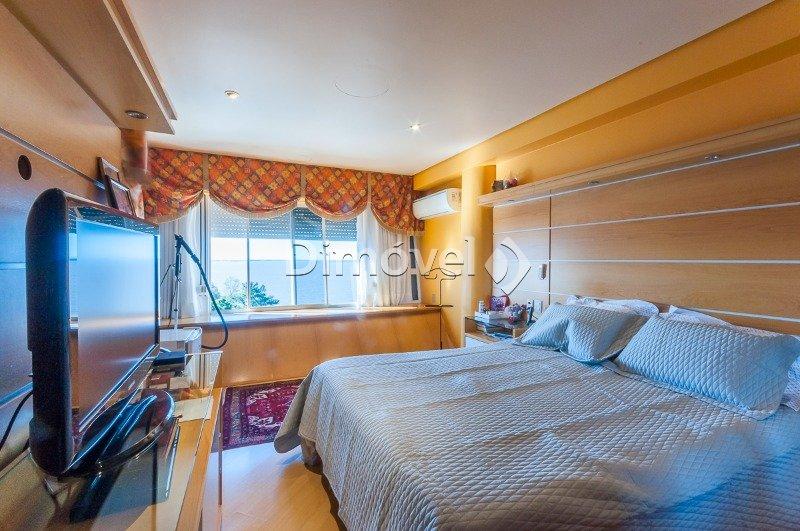 020 - Dormitório Suíte