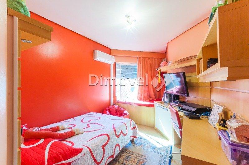 022 - Dormitório Suíte