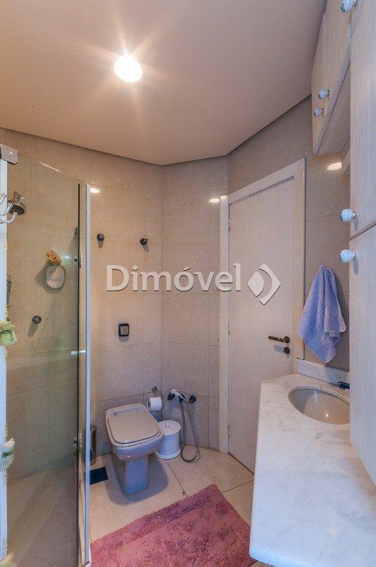 021 - Banheiro - Dormitório Suíte