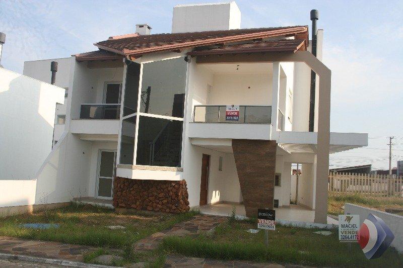 Casa em Condomínio Hípica, Porto Alegre (10310)