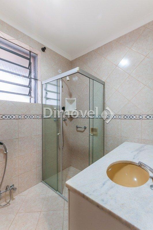 013 - Banheiro - Dormitório Suíte