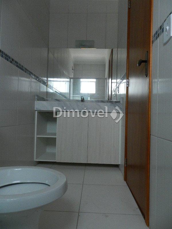 014 - Banheiro da suíte 2