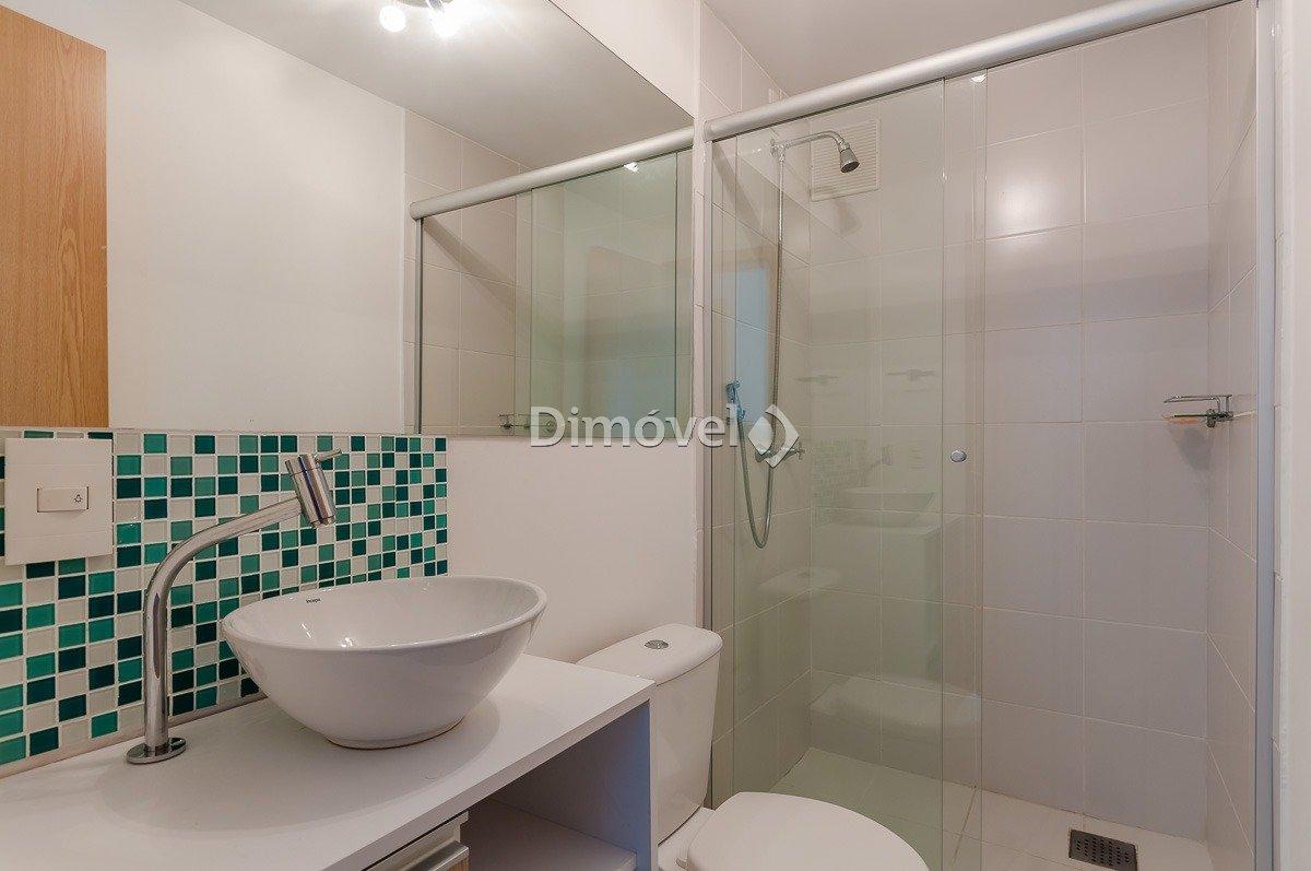 008 - Banheiro Dormitório Suíte