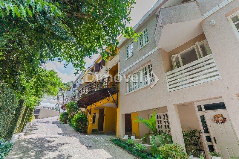Casa em Condomínio Pedra Redonda, Porto Alegre (10797)