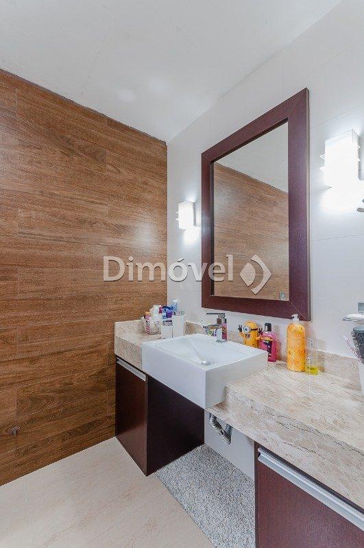 021- Banheiro - Dormitório Suíte