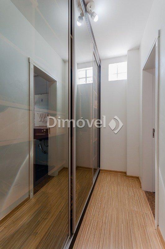 014 - Closet - Dormitório Suíte