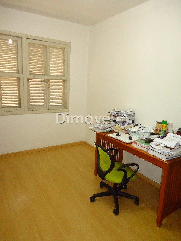 011 - Dormitório Solteiro