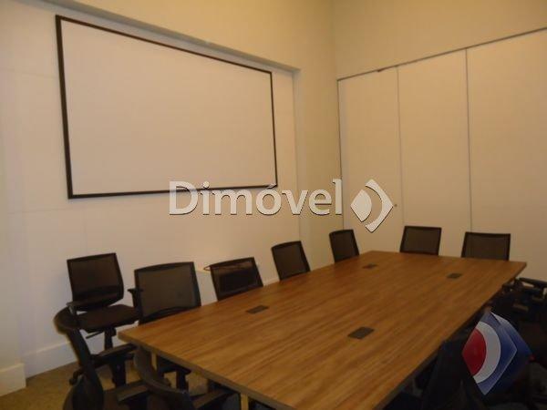 015 - Sala de Reuniões