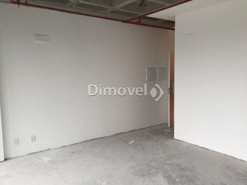 005 - Sala Comercial