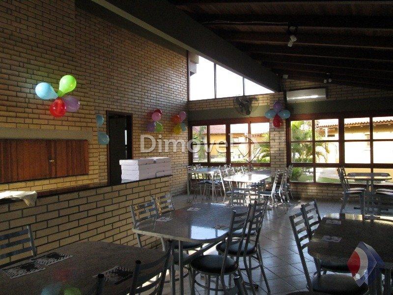 020 - Salão de Festas