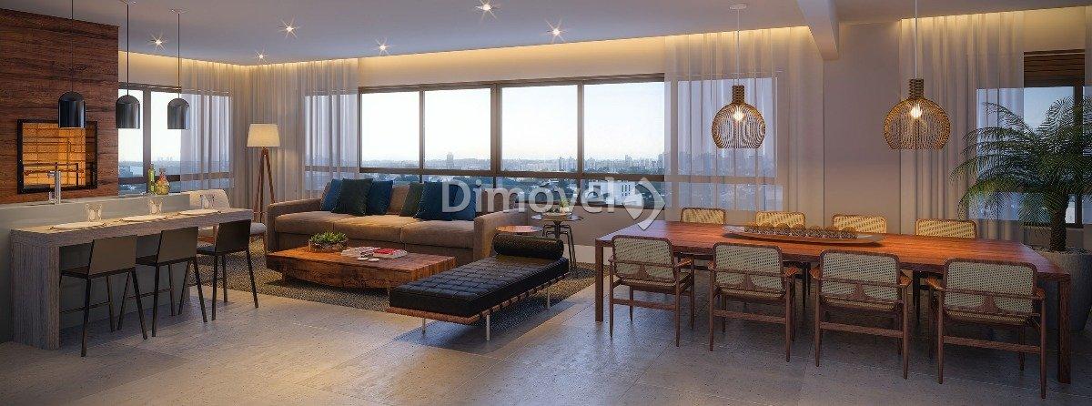 025 - Apartamento 110m²