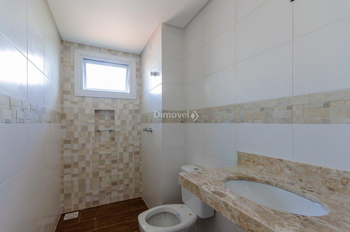 007 - Banheiro Suite